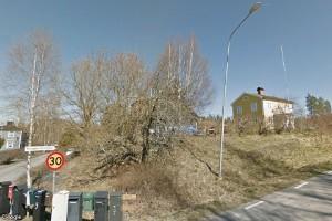 192 kvadratmeter stort hus i Borggård, Hällestad sålt för 1395000 kronor