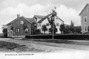Nostalgi: Då förföljdes och förbjöds baptister