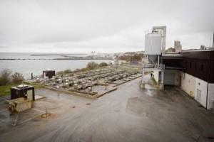 Stoppa slamspridningen på gotländska åkrar