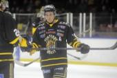 Jonasson matchvinnare - Nybro höll undan mot Visby