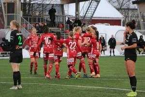 Se reprisen: Umeå IK - Piteå IF DFF