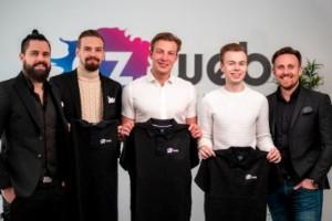 Webbyrån EZ Web anställer fyra säljare i Norrbotten