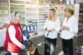 Hon fyller snart 75 år - öppnar butik på Östercentrum