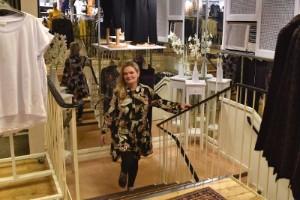 Nya butikschefen: Att handla lokalt är en livsstil