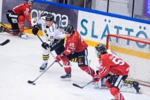 LIVE: Följ matchen mellan Vita Hästen och AIK här