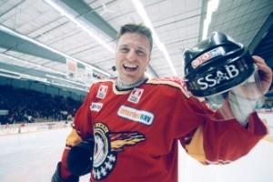 """Luleå Hockey-ikonen om kulturkrocken i """"Hangover"""" Scorpions: """"Ett rövargäng som festade mycket"""""""