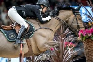GP-seger gav 20 000 kronor till Baryard-Johnsson