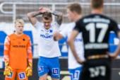 """Osäkert med skadade IFK-mittfältaren: """"Var en smäll"""""""