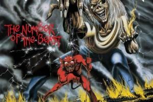 Iron Maidens producent död