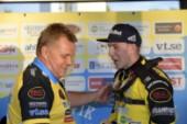 Han blir lagkapten för Västervik Speedway 2021