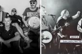 """90-talsbandet återförenas – släpper ny singel: """"Vi skulle få sparken"""""""
