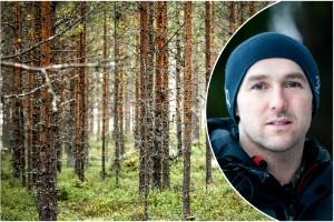 """Skogsägare rasar mot nya naturreservat – varnar för virkesbrist: """"Hot mot basindustrin"""""""