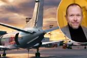 Air Gotland tvingas pausa flyglinje – bristande efterfrågan