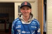 """Hänninen klar för IFK - """"en barndomsdröm"""""""