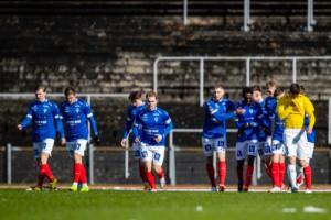 LIVE-TV: ÅFF möter Lund borta - se matchen här