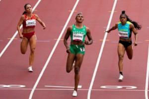 Två dopningsfall skakar OS-friidrotten