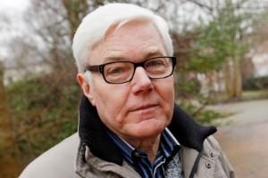 Nu lämnar Bengt Wahlberg politiken