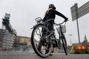 Kraftig ökning av elcykelstölder – Upp 90 procent i augusti