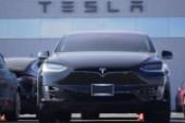 Tesla förlorar miljarder på utsläppsrätter