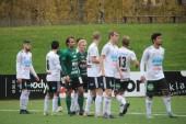 Tre heta i ESK mot Sandvikens AIK