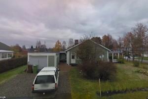 126 kvadratmeter stort hus i Piteå sålt för 1900000 kronor