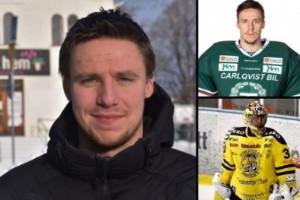 Förre VH-målvakten talar ut – berättar om: ✔ Tuffa skadan ✔ Operationen ✔ Rehabiliteringen ✔ Vimmerby Hockey