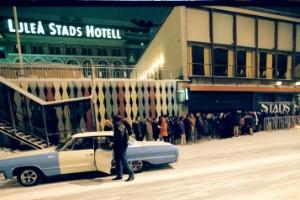 Bildquiz: Minns du de klassiska Luleå-krogarna?