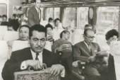 Genialiskt kidnappningsdrama signerat Kurosawa