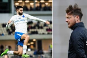 """IFK-tränaren om succéspelaren: """"Det finns inga hinder"""""""