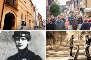 TIPS: Nio härliga evenemang under Visbydagen