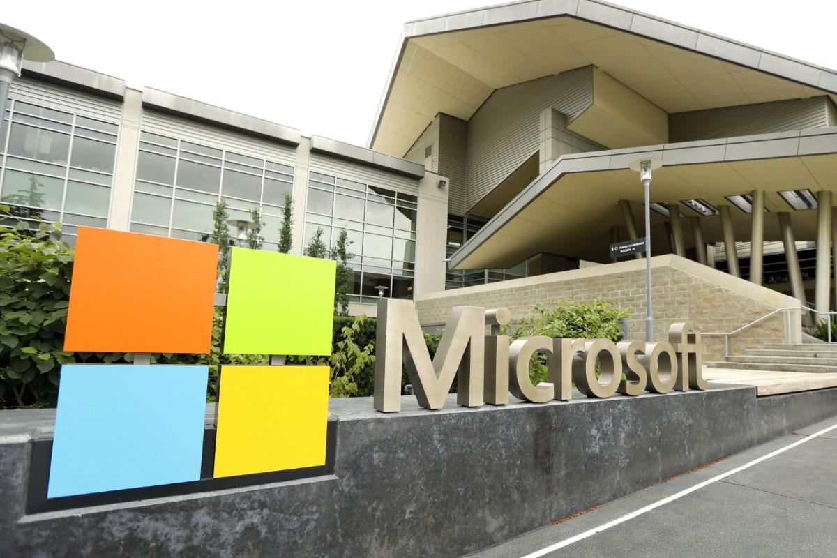 Microsoft slog förväntningarna