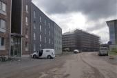 """Parkeringsbotsilska på Kronan i Luleå • """"Vidrigt att bete sig så där"""""""
