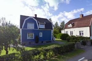 Nya ägare till äldre villa i Österbymo, Ydre - prislappen: 1200000 kronor
