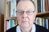"""Arbetskamraten: En person som Bengt är verkligen värd att """"elogeras"""""""