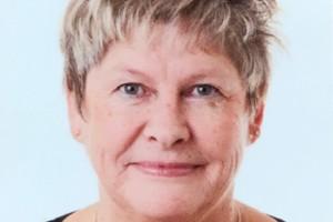 Dödsfall, Berit Lindgren Bjursele
