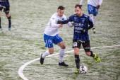 "IFK fick ""bara"" kryss i den galna snökaos-premiären"