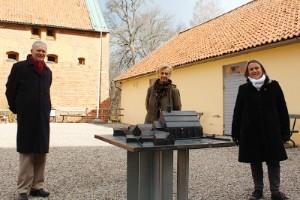 Klostermuseet stängs om man inte får ny huvudman