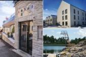 LISTAN: Restaurang och badplats bland de nominerade till Arkitekturpriset