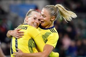"""Sverige närmare VM: """"Ingen enkel match"""""""