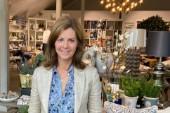 """Tio år av shopping i traditionell miljö: """"Jag älskar de här ladorna"""""""