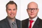"""SD i Västerbotten ville diskutera M-politik – nekades: """"Man har till och med valt att kopiera"""""""