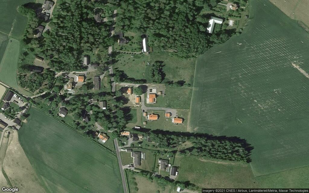 134 kvadratmeter stort hus i Storvreta sålt till nya ägare
