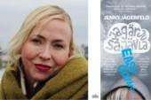 Den lokala författarens bok hamnar på vita duken