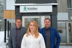 Malin Hedman ny delägare i Nåiden Bygg AB