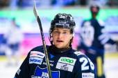 Förre VIK-backen klar för spel i AIK
