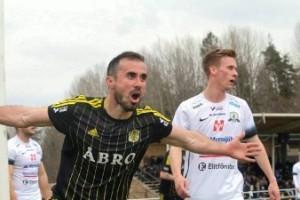 LIVE: Vimmerby IF - Tranås FF
