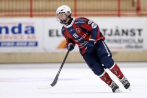 Gustaf Doktare är uttagen i bruttotruppen till JVM i Kemerovo