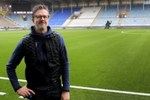 Norlings besked: IFK kommer använda en trebackslinje