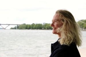 Motalabon Nellie Evangeline Wahlström släpper skiva