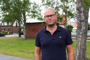 Sjölander (M) föreslår aktivitetspark